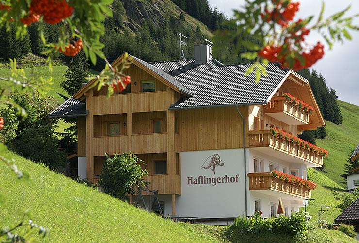 La Villa Val Badia Appartamenti